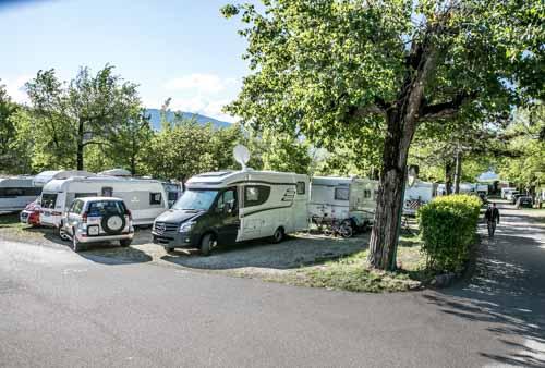 kaltern am see campingplatz